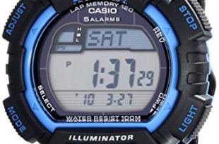 Up to 60% Off Casio Men's and Women's Solar Watches
