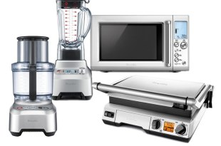 Breville (Your Choice)