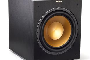 Klipsch 12″ R-12Swi 400 Watts Wireless Subwoofer
