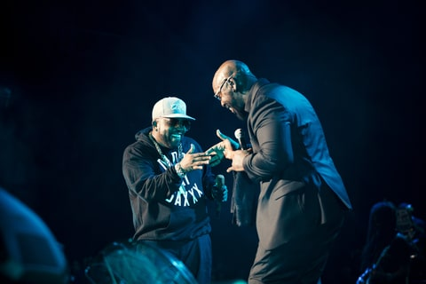 Dungeon Family and Outkast Reunite in Atlanta for Family Affair to Remember