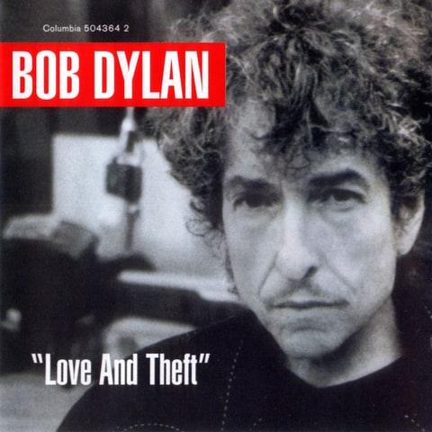 How Bob Dylan Made a Pre-Rock Masterpiece With 'Love and Theft'