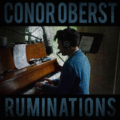 Review: Conor Oberst's 'Ruminations' Approaches Midlife With Intimacy