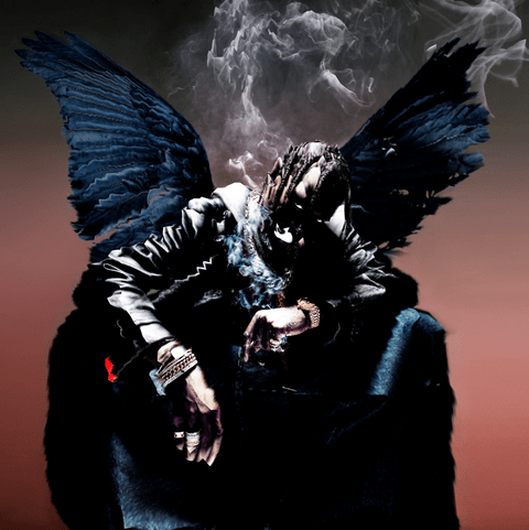 Travis Scott Talks 'Straight to the Meat' Second Album