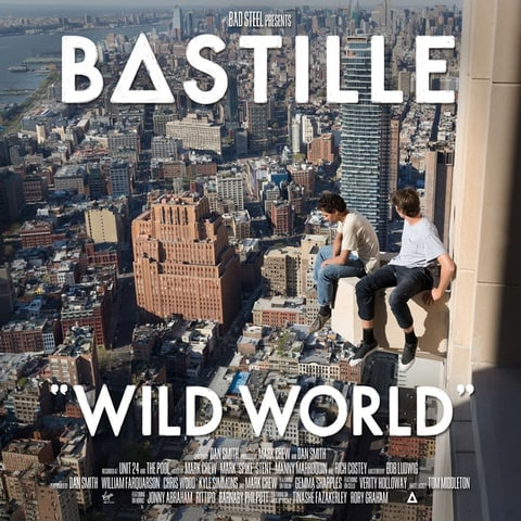Review: Bastille's 'Wild World' Has Stadium Ambitions