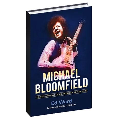 New Music Books Feature John Lennon, Michael Bloomfield and DMC