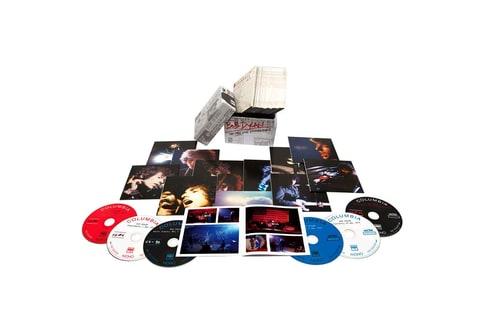 Bob Dylan Plots Massive 36-Disc Set of 1966 Live Recordings