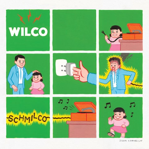 Review: Wilco's 'Schmilco' Is Their Most Pastoral Album in Years