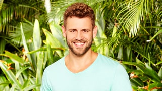 Bachelor Nick Viall Goes on Ferris Wheel Date as Season Starts Filming: They Were 'Enjoying Themselves'