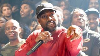 It's Not the Nobel! Five Times Kanye West Has Brought Up the VMAs