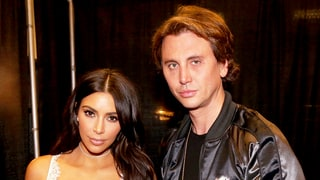 Kim Kardashian's BFF Jonathan Cheban: She's 'Not So Good' After Paris Robbery