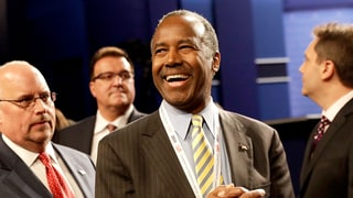 Ben Carson Might be Joining Donald Trump Administration After All