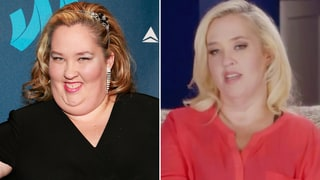 Mama June Shannon Denies Wearing a Fat Suit: 'I Would Never Do That'