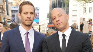 Vin Diesel Reveals Paul Walker Inspired Him to Have Kids: 'He Put Me on the Right Path'