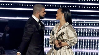 Drake Confesses His Love For Rihanna at MTV VMAs: Fans Thought He Was Going to Propose