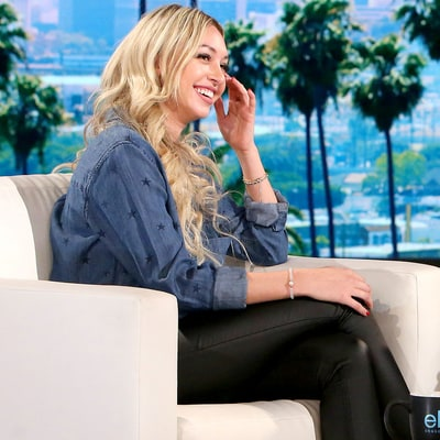 Bachelor's Corinne Olympios Opens Up About Her Nanny Raquel, Laughs Off 'Promiscuous' Behavior