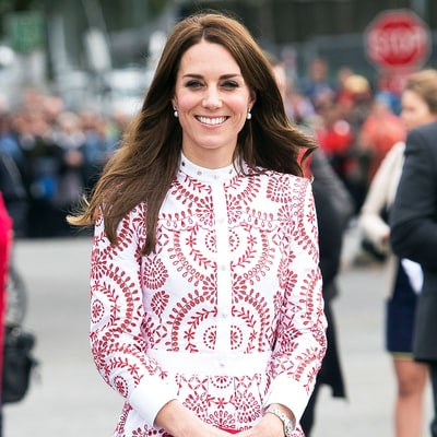 Duchess Kate Teaches You How to Dress for the Occasion