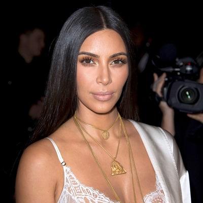 Jimmy Kimmel and Conan O'Brien Joke About Kim Kardashian's Paris Robbery During Late-Night TV