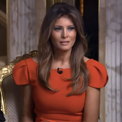 Melania Trump: I Advise Donald Trump 'All The Time' But 'He Will Do What he Wants': Twitter Reacts