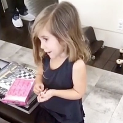 Kourtney Kardashian's Daughter, Penelope, Ranks Her Aunts in Hilarious Video — Find Out Who Is the 'Friendliest'!