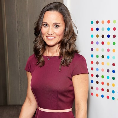 Pippa Middleton's iCloud Account Hacked, Thief Tries to Sell Her Personal Photos