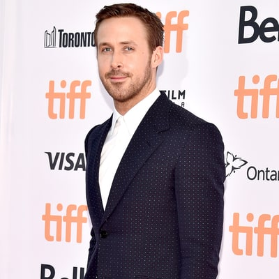 Ryan Gosling Gushes Over Daughters, Eva Mendes: They Make Me a Better Man