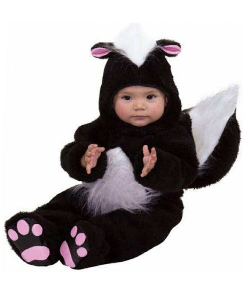 Large Of Baby Skunk Costume