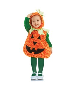 Small Of Baby Pumpkin Costume