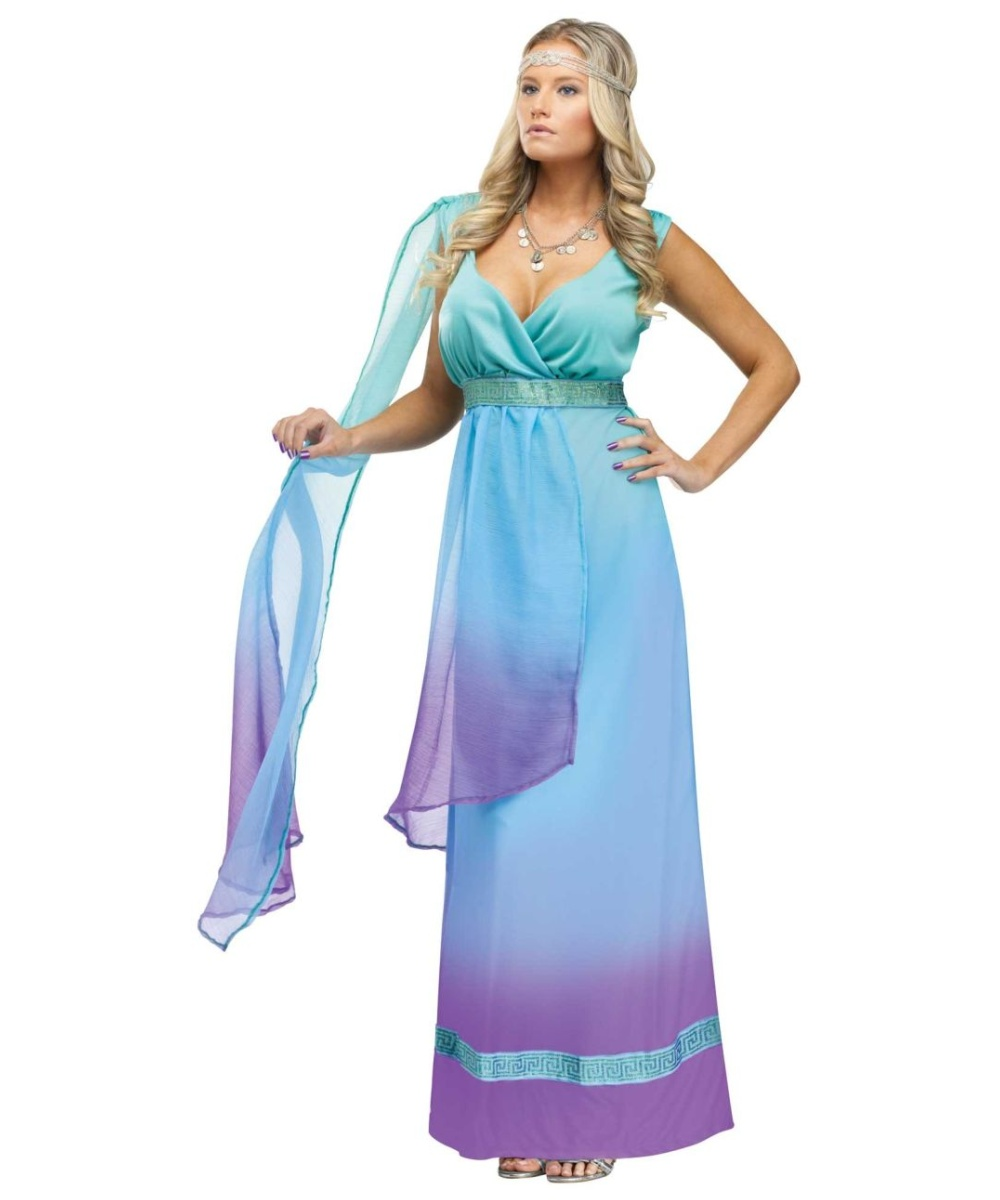 Fullsize Of Mermaid Halloween Costume