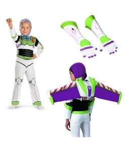 Small Of Toy Story Buzz Lightyear