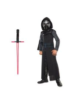 Mutable Star Wars Kylo Ren Force Awakens Costume Kit Star Wars Kylo Ren Force Awakens Costume Kit Movie Costumes Kylo Ren Costume Etsy Kylo Ren Costume Episode 9