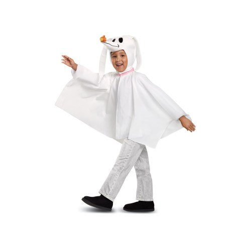 Medium Crop Of Toddler Ghost Costume