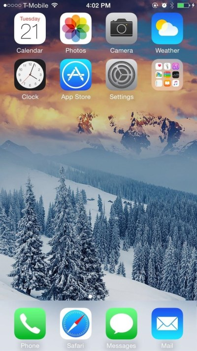 Top 5 Free Wallpaper Apps for Your iPad, iPhone, or iPod Touch « iOS Gadget Hacks