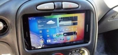 tablet to car | Best Cars Modified Dur A Flex