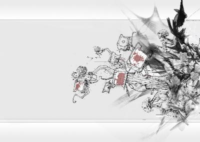 Hand Drawn Wallpapers - XciteFun.net