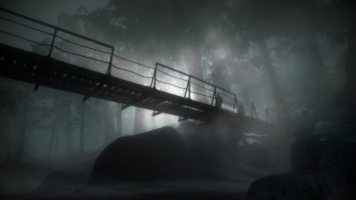 Until Dawn Game Wallpapers And Trailer - XciteFun.net