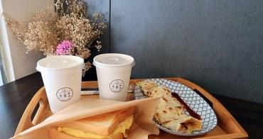 新竹早餐推薦時樂堂,小清新風格的早餐店
