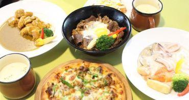 【台中。食】凱撒盒子日式雞排洋食專賣店