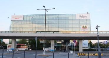 捷克住宿︳Courtyard Prague Airport布拉格機場萬怡酒店