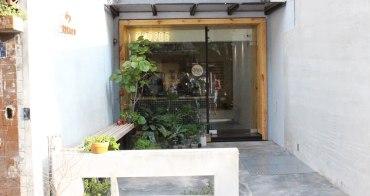 台中咖啡︳ROKARO coffee ,美術館巷弄日系風格咖啡店