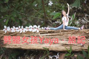 苗栗三義|一日遊~四月雪小徑賞桐花、勝興車站、老街漫遊!