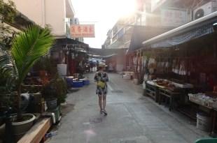香港大澳漁村|連香港人都大推~顛覆你對香港的印象!