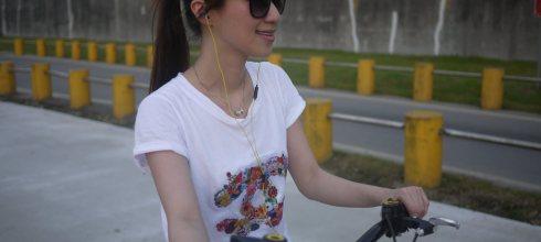 Nownews專欄|一個人的單車小旅行,準備好這5件事,就出發吧!