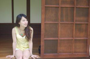 【台北。古亭】紀州庵文學森林,文青必訪日式老屋,走入文學世界…
