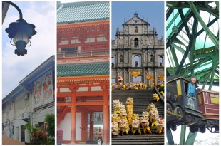 Nownews專欄|姊妹私房旅行 – 必訪亞洲15個城市的4個理由!(下)