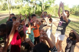 柬埔寨暹粒|照X光看醫生日記