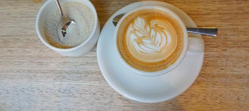 澳洲墨爾本|必喝咖啡清單,4家不容錯過的墨爾本咖啡館