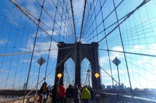 紐約自由行|紐約懶人包(機票、住宿、行程、交通、景點)