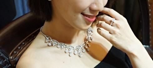 活動 羽馥珠寶40週年VIP品酒會,珠寶穿搭、品鑑鑽石、頂級西裝訂製服分享,貴婦般的午茶盛會!