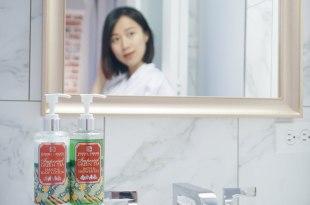 香朵娜 寵愛香氛迷|泰國王妃御用香氛:DONNA CHANG撫慰心靈的東方中性香-尊爵綠茶洗沐保養系列