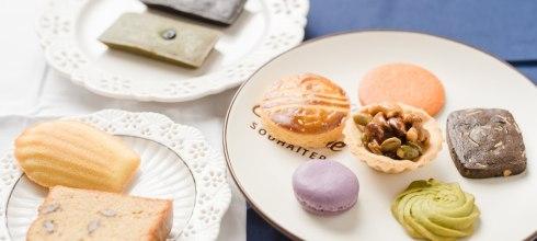喜餅|樂朗奇法式手工喜餅,時尚美味的質感饗宴,讓你的愛情翩翩起舞